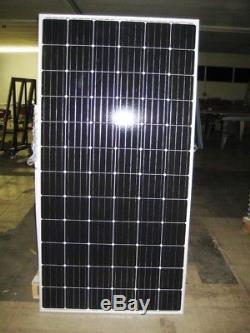 12 Seraphim Solar 350 Watt 24 Volt, Mono UL GRID TIE AMERICAN MADE 4.2 KW