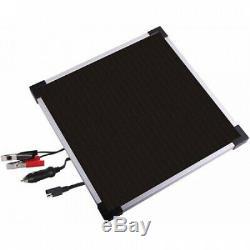 12-Volt Solar Trickle Charger. Koolatron. Free Shipping
