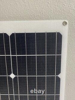 180 W Watt 12 Volt Flexible Mono Solar Panel 180W RV Boat Marine Camping