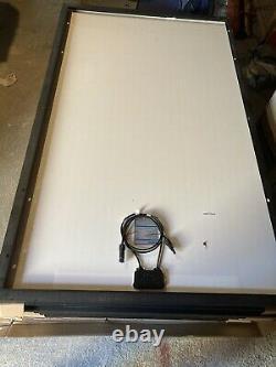 19 X 300 Watt 24 Volt Monocrystalline RENOGY Solar Panels
