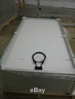 20 A- GRADE Seraphim Solar panel, 320 Watt, 24 Volt, UL GRID TIE AMERICAN MADE