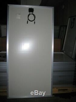 20 mission solar 335 watt solar panels 24 volt grid tie american made mono cells