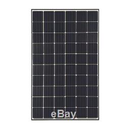 3 X Renogy 300W Mono Solar Panel 900W Watt 24/48V Volt Off Grid Power Home Cabin
