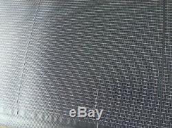 45 Watt Ascent Flexible Solar Panel set up for Torqeedo 1003 or 503 24 volt