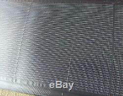 Ascent Flexible Cigs Solar Panel 45 watt 24 volt Works great with Unisolar