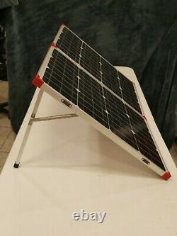 Brand New Solar Panel 100 Watt 12 Volt (Lion Energy) + FREE SHIPPING
