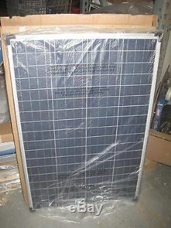 Coleman 100 Watt 12 Volt Solar Panel Crystalline 100W 12V Battery Charger