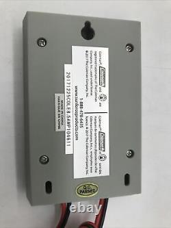 Coleman 100 Watt 12 Volt Solar Panel Crystalline Battery