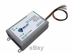 EMP Shield Dual 220-300 Volt DC for Solar Panel and Wind Generator Systems
