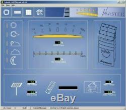 Grid Inverter 240 volt Soladin 600 G83 UK 700Watt Mastervolt NEW item 240 VOLT