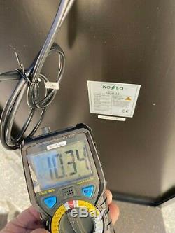 Kosta 200W 200 Watts Solar Panel 12 Volts Battery Monocrystalline Charger Marine