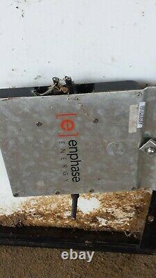 LG Solar Panels 30 Volt. 255 watts. 6 available. LG255S1C-G2