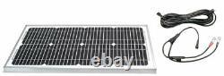 Lift Tech Solar Panel 20 Watt 24 Volt