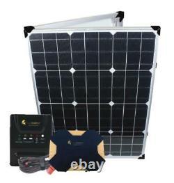 Lion Energy Solar Power Kit