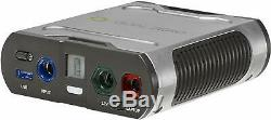 NEW Goal Zero/0 Sherpa 50 Power Pack 12 volt, USB, 19v Laptop Port & AC output