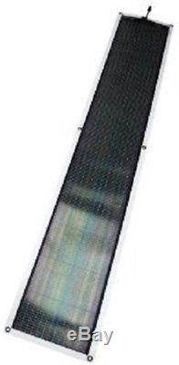 NEW PowerFilm R28 28 Watt 15.4 Volt Portable Rollable Solar Panel /w Charger