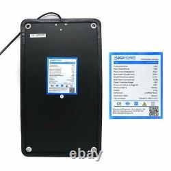 PowerEZ 24Volt 10 Watts Solar Battery Charger for Trolling Motor, Boat, RV&Marine
