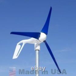 Primus Windpower, Air Silent X, Wind Turbine, 24 Volt