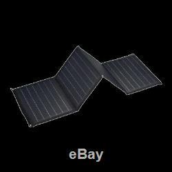 Projecta SPM80K Monocrystalline 12 Volt Soft Folding Solar Panel