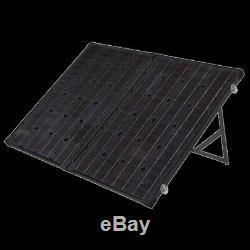 Projecta SPP120K Monocrystalline 12 Volt Folding Solar Panel
