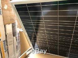 Renogy 100Watt 12-Volt Polycrystalline Solar Panel RV Boat Back-Up System 229. A