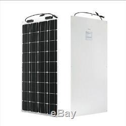 Renogy 100 Watt 12 Volt Flexible Monocrystalline Solar Panel