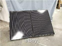 Renogy 100 Watt 12 Volt Monocrystalline Off Grid Portable Foldable 2Pcs 50W Sola