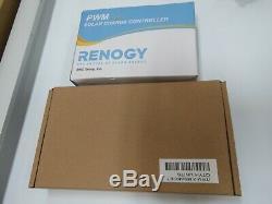 Renogy 100-Watt 12-Volt Polycrystalline Solar Panel FAST SHIPPING