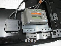 Renogy 100 Watts 12 Volts Monocrystalline Foldable Solar Suitcase