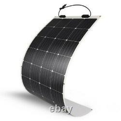 Renogy 175 Watt 12 Volt Flexible Monocrystalline Solar Panel