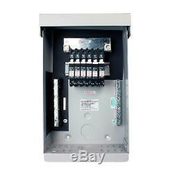 Renogy 1800 Watt 24 Volt Monocrystalline Solar Cabin Kit