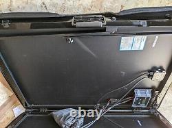 Renogy 200 Watt 12 Volt Monocrystalline Foldable Solar Suitcase RNG-KIT-STCS200D