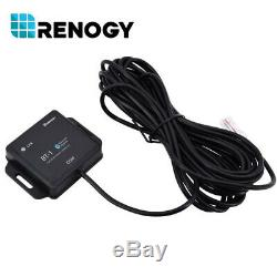 Renogy 300W 12Volt Monocrystalline Solar Premium Kit 40A MPPT Charge Controller