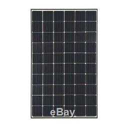 Renogy 300 Watt 24 Volt Monocrystalline Rooftop Solar Panel (2 Panels Included)