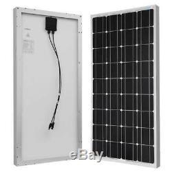 Renogy New 600 Watt 24 Volt Solar Premium Kit (Mono or Eclipse)