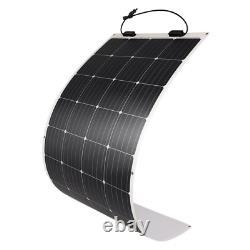 Renogy Solar Panel 12-Volt 175-Watt Flexible Monocrystalline Silicon