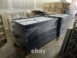 Solar Panel 24Volt 4160Watt Solar Panels LOT Of 16Withmfg Sticker Free shipping