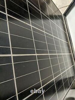 Solar Panel 24 Volt 3000 Watt Panels 17 With Sticker! Charity! Grid Tie Inverter