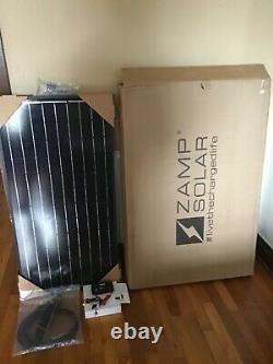 Solar panel Zamp 80 Watt 12 Volt