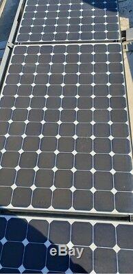 SunPower SPR-305-WHT-U 305 watt 54 volt Solar Panel