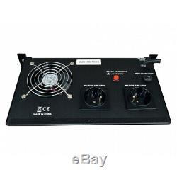 VOLT UPS power inverter sinusPRO-2000 W 24V