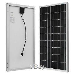 Volt Solar Premium Kit Renogy 600 Watt 12