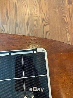 Voltaic 17 Watt 18 Volt Solar Panel