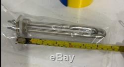 Water Heater Element 120 Volt 1500 Watt (100 Pieces)