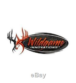 Wildgame Innovations SP-6V1 2 Pack 6 Volt Solar Panel Brand New