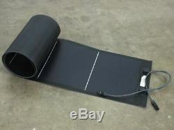 Xunlight XUS10-71 71 WATT 12 Volt Flexible Amorphous Solar Panel for RV Camping